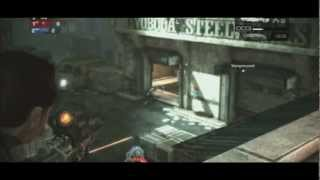 shaggy 1st Gears of War Judgment (Daytage)