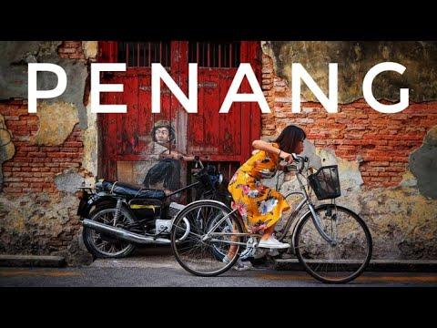 Penang, Malaysia – Hành trình du lịch ở đảo Penang, Malaysia 2018