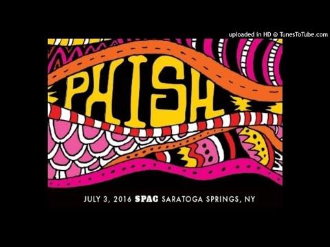 "Phish - ""The Moma Dance/Twist"" (SPAC, 7/3/16)"