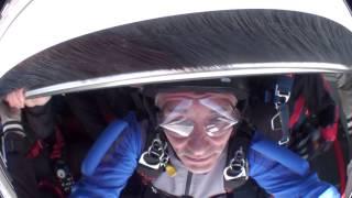 Skydive F.S. lesson 1