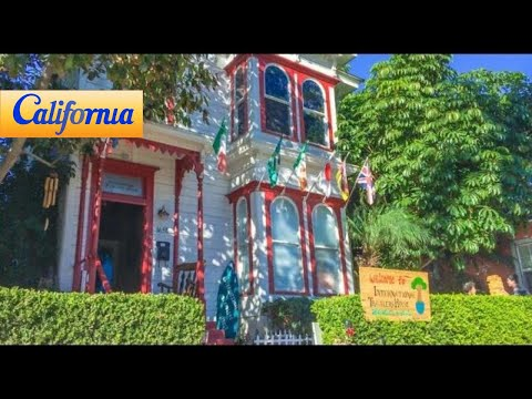 ITH Adventure Hostel San Diego, San Diego Hotels - California