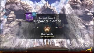 Blade and Soul Assassin PVP Virus vs Akito(CN)