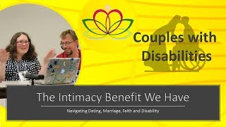 Disability's Intimacy Benefit | Disability Dating Marriage | Dealing With Fatigue and Resentment