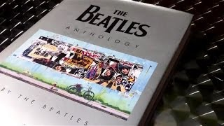 Coffee table chronicles: The Beatles Anthology (book overview)