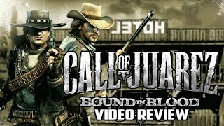 Call of Juarez: Bound in Blood PC Game Review