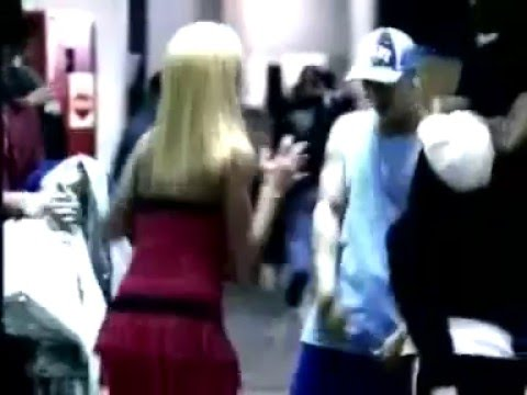 Eminem  Girls  Diss