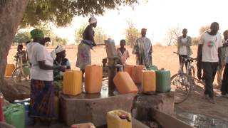 Partenaire « nord » d'un projet de coopération porté par la « Wallonie Bruxelles International », l'AIVE participe à l'amélioration de l'alimentation en eau potable ...