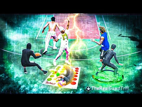 Revealing The Best Jumpshot And The Best Dribble Moves After Patch 10 in NBA 2K20