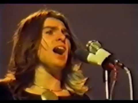 Genesis    1972 With Peter Gabriel  Belgian Tv Complete Show