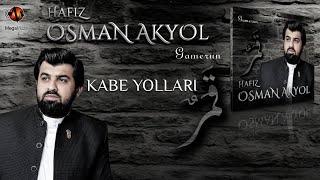 Gambar cover Osman Akyol - Kabe Yollari
