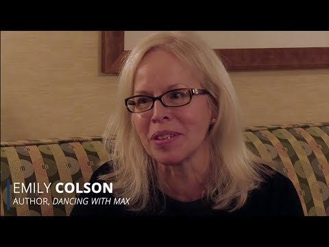Emily Colson Interview