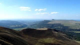 Wandelen Auvergne.MOV