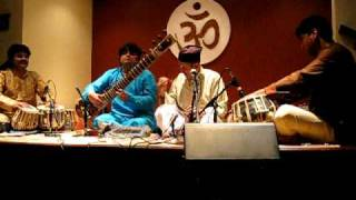 TAALSADHANA presents MANGAL DHWANI - Shehnaai Sitar Duet