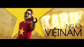 Người Việt Nam - Karik