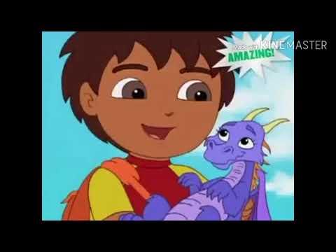 Promo Dora The Explorer In The Latest News - Nickelodeon (2012)