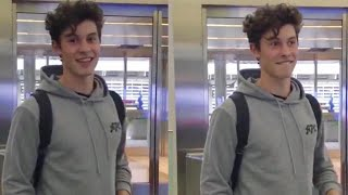 Shawn Mendes cute and funny moments (Part 1) Video