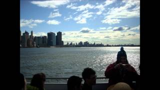 """Put it down like New York City"";) New York trip Spring 2012"