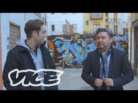 VICE Meets: Joaquín José Martínez, en el corredor de la muerte