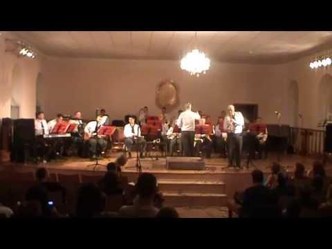 Вячеслав Захаров  Creole Jazz