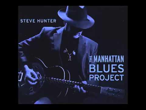 Steve Hunter - 222 W 23rd (Audio)
