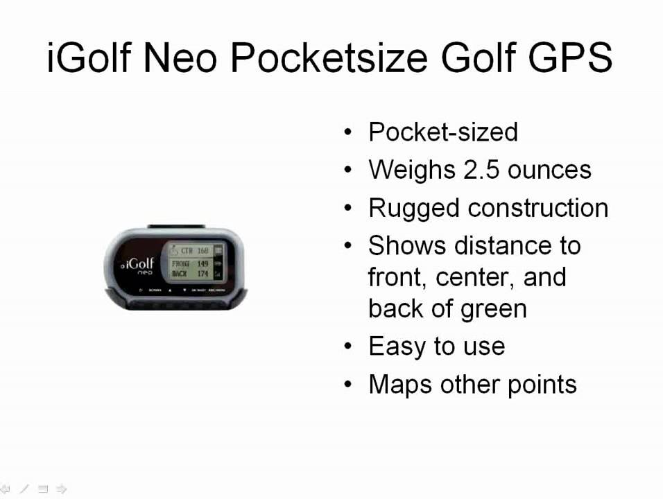 IGOLF NEO WINDOWS 10 DRIVER DOWNLOAD
