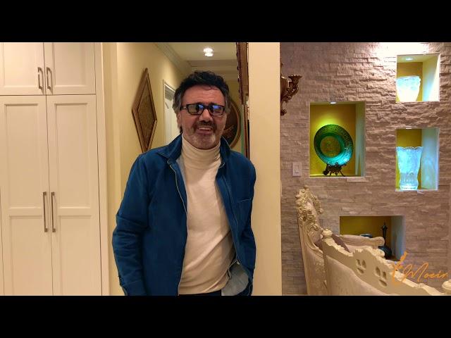 Moein Interview Haftad O Chand Soal         مصاحبه هفتاد و چند سوال با معین