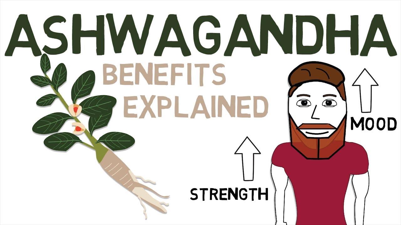 Ashwagandha Root Reduces Anxiety, Boosts Mood