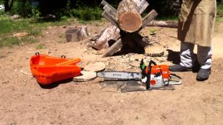 STIHL MS361 Professional Chainsaw  NO LONGER MADE