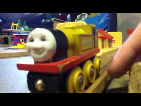 Brio Thomas And Friends Discussion: Stepney