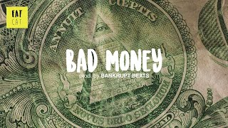(free) Joey Badass x Old School Boom Bap type beat | 'Bad Money' prod by BANKRUPT BEATS