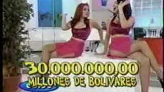 RCTV  Radio Caracas TV Promos Año 2000