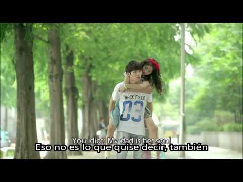 [ESP SUB] What my heart wants to say-LeL ft. Linzy (FIESTAR)