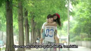 Video [ESP SUB] What my heart wants to say-LeL ft. Linzy (FIESTAR) download MP3, 3GP, MP4, WEBM, AVI, FLV April 2018