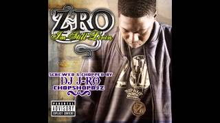 Z-Ro - One Deep [Chopped & Screwed]