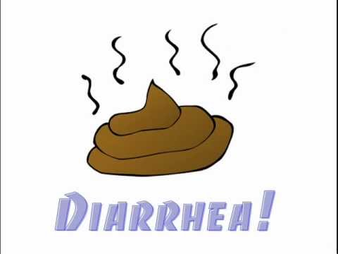 The Diarrhea song