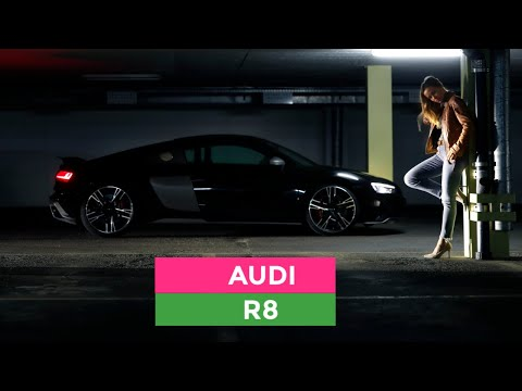 AUDI R8 V10 Performance - The Perfect Marriage?