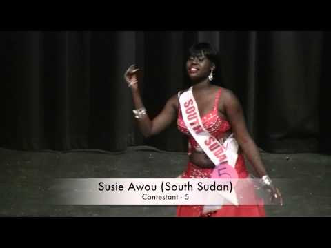 Eunice Malath Show; Season 1, Eps. 25 - Miss Africa Nebraska, Part 2