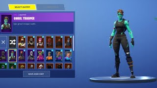 FREE STACKED FORTNITE account giveaway (read the comment)
