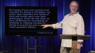 2-7-21 Recognizing God's Voice Part 7