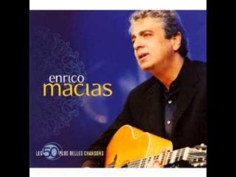 Enrico Macias Le Mendiant De L'Amour (The Begger Of Love)