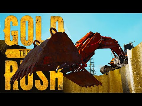 Getting An Even BIGGER Shovel! - Gold Rush The Game - Season 2