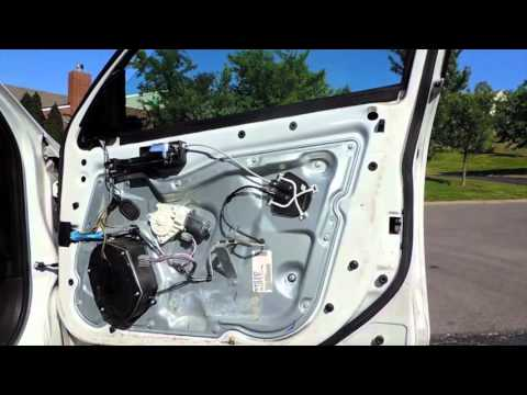 Replace Ford Fusion Side Mirror in Under 4 Minutes!
