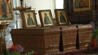 Соловецкий монастырь 2015 г. 4k Ultra HD(Соловецкий монастырь., 2015-08-13T04:46:19.000Z)