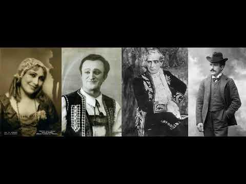Puccini: Manon Lescaut, Act III - Favero, Malipiero, Stabile, cond. Toscanini (Live, 1946)