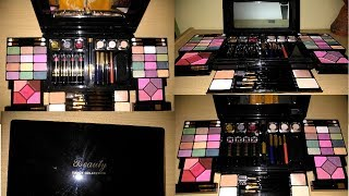 Imported makeup box #special gift# unboxing# All in one