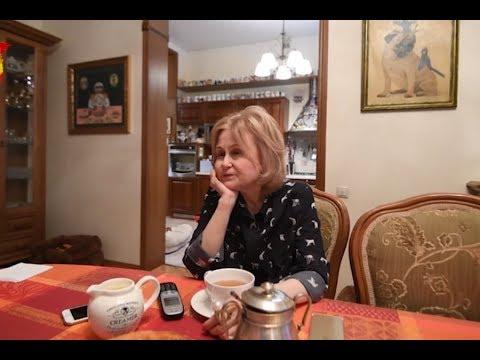 Смотреть Дарья Донцова: Спокойно отпускаю мужа ночевать к подруге онлайн
