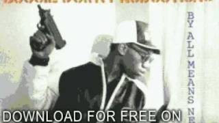 boogie down productions  - Jimmy - By All Means Necessary