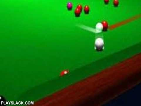 International Snooker HD  Android Game - playslack.com