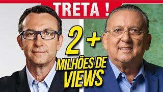 TRETA NEWS DO FUTEBOL