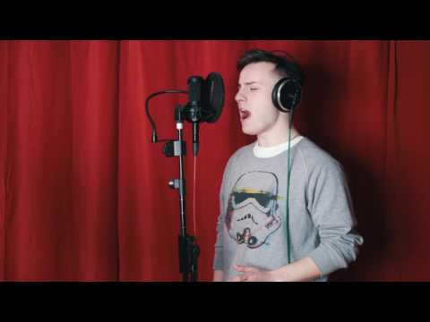 30 Seconds To Mars - From Yesterday (Vocal Cover)